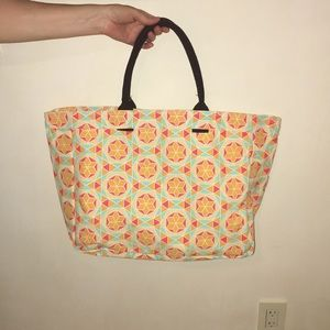 VIDA Tote Bag - dharma by VIDA